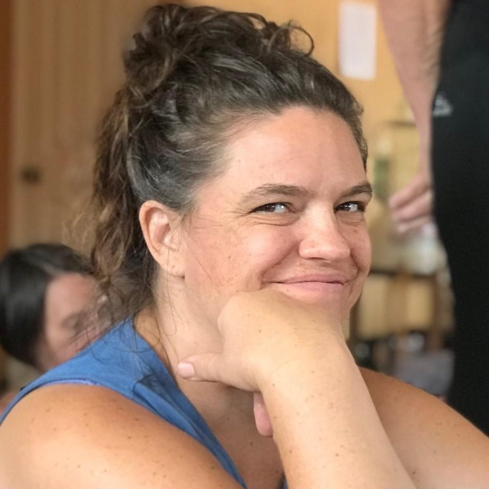 Megan Eggers Zubaedi